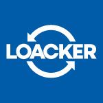 Loacker Hulladékhasznosító Kft. Logo